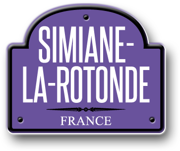 Simiane-La-Rotonde, France Farm - Young Living