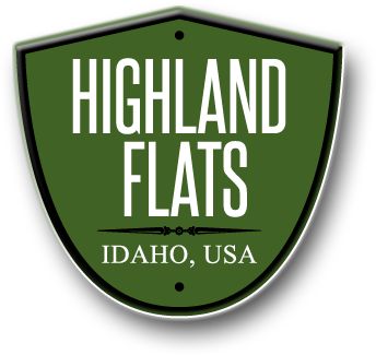 Highland Flats, ID Farm - Young Living