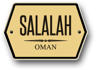 Salalah Oman Farm - Young Living