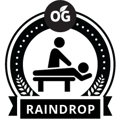 Completed Raindrop Training