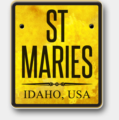 St. Maries, Idaho